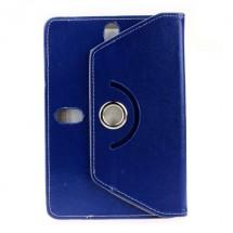 """FOLIO Pouzdro na tablet 10 - 10.1"""", zcela univerzální, otočné, modré"""