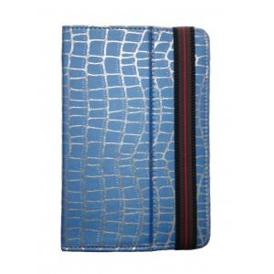 """SNAKE Pouzdro na tablet 7"""" univerzální, modré"""