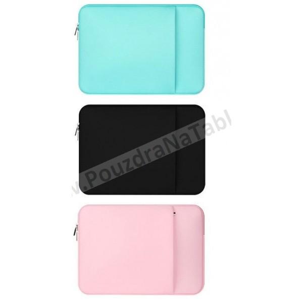 f1d693dc56 Polstrovaný obal na notebook s kapsou 15