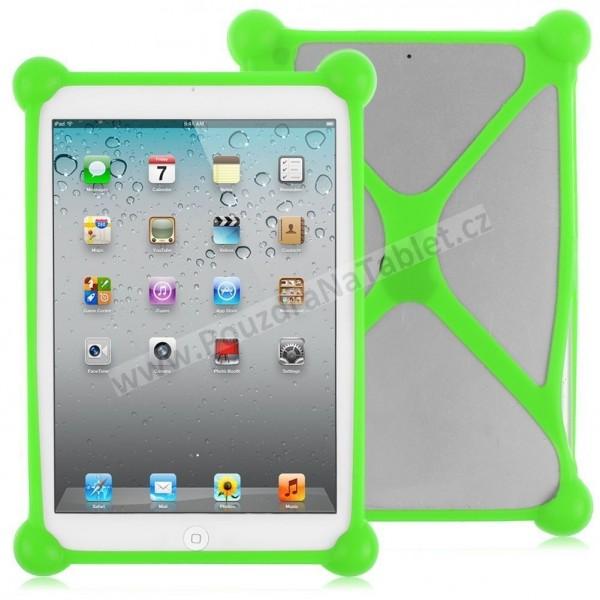 Univerzální silikonový obal na tablet 7