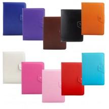 """CLASSIC Pouzdro na tablet 8"""", univerzální, koženkové"""
