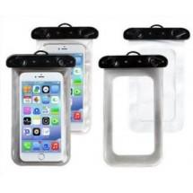 AQUA Voděodolné pouzdro na mobilní telefon