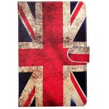 """PIC Pouzdro na tablet 10""""-10,1"""", univerzální, vlajka"""