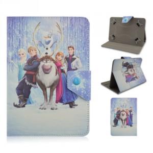 """KID4 Pouzdro na tablet 8"""", univerzální, Frozen"""