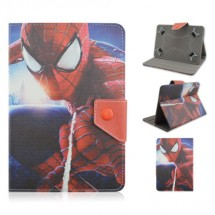 """KID1 Pouzdro na tablet 8"""", univerzální, Spiderman"""
