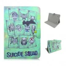 """PIC1 Pouzdro na tablet 7"""" univerzální, Suicide Squad"""