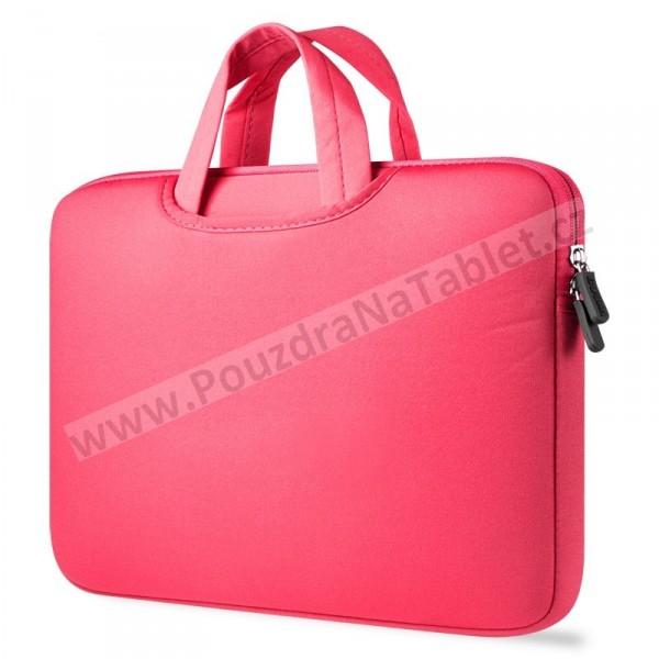 Polstrovaná taška na notebook 15