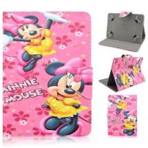 """KID1 Pouzdro na tablet 8"""", univerzální, Minnie  Mouse"""