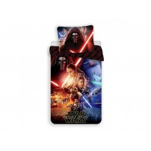 Povlečení Star Wars TFA micro 140x200, 70x90 cm