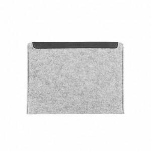 """Modecom Plstěné pouzdro na notebook 13"""" šedé"""